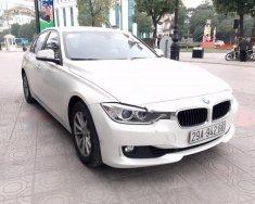 Bán BMW 3 Series 320i đời 2014, màu trắng, nhập khẩu  giá 920 triệu tại Hà Nội
