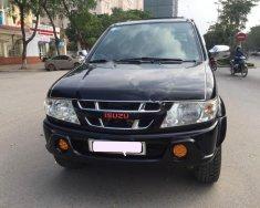 Cần bán xe Isuzu Hi lander năm 2008, màu đen chính chủ, giá tốt giá 415 triệu tại Hà Nội