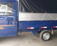 Xe tải Dongben DB 1021 810 kg- 870 kg -770 kg hỗ trợ vay ngân hàng giá 160 triệu tại Tp.HCM