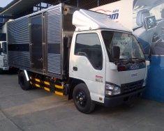 Giá xe tải Isuzu 1.9 Tấn trả góp | Xe tải Isuzu 1T9 trả góp | Mua trả góp xe tải Isuzu 1,9 tấn máy Isuzu giá 455 triệu tại Bình Dương