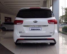 Bán xe Kia Sedona - hỗ trợ trả góp 80%, có xe giao ngay giá 1 tỷ 179 tr tại Hải Phòng
