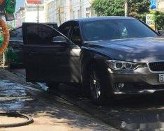 Bán BMW 3 Series 320i đời 2012, màu xám  giá 849 triệu tại Bình Dương