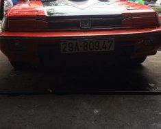 Bán ô tô Honda Prelude đời 1994, hai màu, xe nhập chính chủ, giá chỉ 120 triệu giá 120 triệu tại Hà Nội