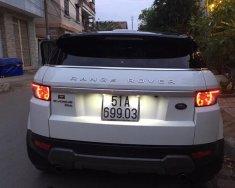 Bán xe LandRover Evoque Dynamic SX năm 2013, màu trắng, nhập khẩu nguyên chiếc giá 1 tỷ 890 tr tại Hà Nội