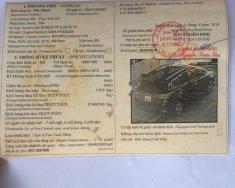Cần bán lại xe Kia Rondo đời 2016, 610tr giá 610 triệu tại Khánh Hòa