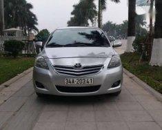Bán ô tô Toyota Vios E đời 2010, màu bạc giá 315 triệu tại Bắc Ninh