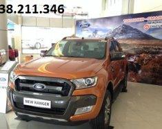 Ford Ranger đủ màu, giao ngay, thủ tục nhanh chống Hotline: 0938.211.346 giá 634 triệu tại Đắk Nông