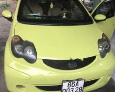 Bán BYD F0 1.0 MT đời 2011, xe nhập giá 123 triệu tại Đồng Nai