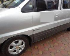 Bán ô tô Hyundai Starex GRX đời 2004, màu bạc  giá 258 triệu tại Hà Nội