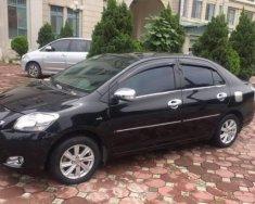 Bán xe Toyota Vios năm 2010, màu đen giá 275 triệu tại Vĩnh Phúc