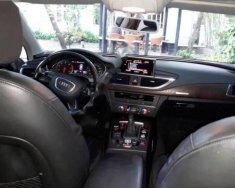 Cần bán gấp Audi A7 2011, màu bạc, nhập khẩu nguyên chiếc giá 2 tỷ 195 tr tại Tp.HCM