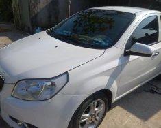 Bán Chevrolet Aveo đời 2015, màu trắng, xe nhập như mới giá 315 triệu tại Tp.HCM