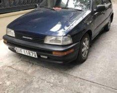 Bán xe Daihatsu Charade năm 1991, xe nhập giá 87 triệu tại Tp.HCM