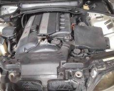 Bán xe BMW 3 Series 325i năm 2005, màu bạc giá 300 triệu tại Tp.HCM