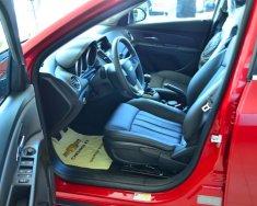 Chevrolet Cruze trả trước 0%, 100 triệu bao đậu hồ sơ giá 699 triệu tại Tp.HCM