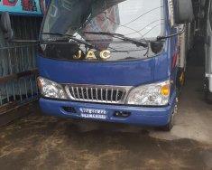 Đại lý chuyên bán xe tải Jac 2t4 trả góp siêu cao giá 290 triệu tại Đồng Nai