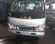 Bán trả góp xe tải Jac 2t5, trả trước 10tr nhận xe giá 290 triệu tại Tp.HCM
