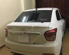 Cần bán lại xe Hyundai Grand i10 đời 2014, màu trắng, nhập khẩu, 335 triệu giá 335 triệu tại Ninh Bình
