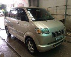 Bán ô tô Suzuki APV MT đời 2007, 219 triệu giá 219 triệu tại Lạng Sơn