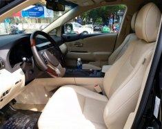 Bán Lexus RX 350 năm 2015, màu đen, nhập khẩu nguyên chiếc, xe gia đình, 65 triệu giá 2 tỷ 839 tr tại Tp.HCM