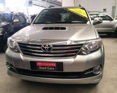 Bán xe Toyota Fortuner đời 2016 số sàn, giá tốt giá Giá thỏa thuận tại Tp.HCM