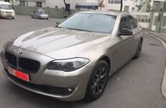 Cần bán xe BMW 523i series 2011, chính chủ sử dụng. giá 1 tỷ 50 tr tại Hà Nội