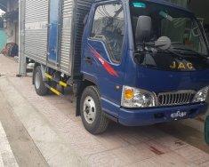 Cần bán gấp xe tải Jac 2T4 đời mới nhất, trả góp 95% giá 290 triệu tại Tp.HCM