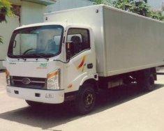 Xe tải VT260 trọng tải 1T9 thùng dài 6m, thích hợp cho anh em vào phố giá 400 triệu tại Hà Nội