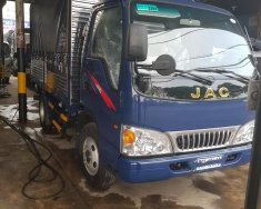 Giá xe tải Jac 2T4 uy tín tại Sài Gòn, giá tốt nhất giá 295 triệu tại Tp.HCM