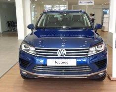 (Bán) VW Touareg giá tốt nhất VN, hỗ trợ vay 80%, giao xe ngay, mua xe trước Tết ưu đãi. LH: 0933.365.188 giá 2 tỷ 499 tr tại Tp.HCM