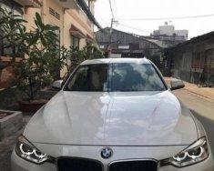Bán xe BMW 3 Series 320i đời 2013, màu trắng, nhập khẩu nguyên chiếc, giá tốt giá 976 triệu tại Tp.HCM