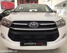 Bán Toyota Innova đời 2018, màu trắng, nhập khẩu, giá tốt giá 817 triệu tại Bình Thuận