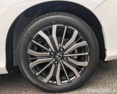 Bán ô tô Honda City 2018, màu trắng, nhập khẩu nguyên chiếc, giá chỉ 559 triệu giá 559 triệu tại Cần Thơ