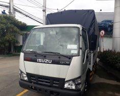 Cần bán Isuzu QKR đời 2017, màu trắng, nhập khẩu chính hãng, giá 420tr giá 420 triệu tại Tp.HCM