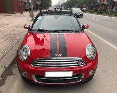 Mini cooper Roadster sản xuất 2014, đăng ký 2016, màu đỏ, xe 2 chỗ mui trần giá 999 triệu tại Hà Nội