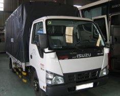 Bán xe Isuzu QKR đời 2017, màu trắng, nhập khẩu nguyên chiếc giá 415 triệu tại Tp.HCM
