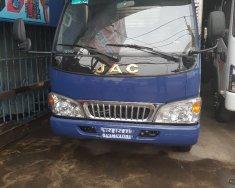Thanh lý gấp xe tải Jac 2t4 mới 100%, giá siêu rẻ, vay 95% giá 285 triệu tại Tp.HCM