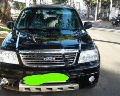 Cần bán gấp Ford Escape đời 2004, màu đen, chính chủ giá 245 triệu tại BR-Vũng Tàu