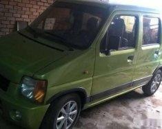 Bán Suzuki Wagon R sản xuất 2003 chính chủ giá 95 triệu tại Tp.HCM