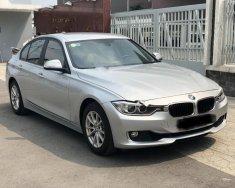 Bán BMW 3 Series 320i đời 2013, màu bạc, nhập, đẹp như mới giá 879 triệu tại Tp.HCM