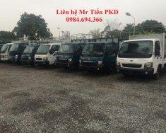 Chuyên bán xe tải Thaco Kia 1250 kg, đầy đủ các loại thùng liên hệ 00984694366, hỗ trợ trả góp giá 292 triệu tại Hà Nội