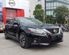 Bán Nissan Teana 2.5SL, màu đen, nhập khẩu, giao ngay trong ngày giá 1 tỷ 168 tr tại Hà Nội