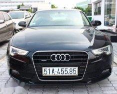 Bán Audi A5 Sportback 2.0 AT đời 2012, màu đen, nhập khẩu nguyên chiếc giá 1 tỷ 260 tr tại Tp.HCM