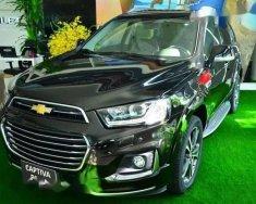 Bán Chevrolet Captiva 2018, màu đen giá 879 triệu tại Đà Nẵng