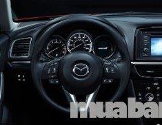 Cần bán Mazda 6 đời 2016, màu đen, nhập khẩu, 880tr giá 880 triệu tại Hải Phòng