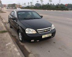 Bán ô tô Chevrolet Lacetti đời 2008, màu đen chính chủ, giá chỉ 188 triệu giá 188 triệu tại Hà Nội