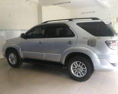 Bán Toyota Fortuner đời 2014, màu bạc, giá chỉ 850 triệu giá 850 triệu tại Bình Phước