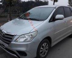 Cần bán gấp xe innova E đời 2015 ĐT: 0986984996 giá 580 triệu tại Hà Nội