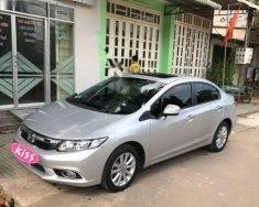 Bán xe Honda Civic 2014, màu bạc giá 616 triệu tại Tây Ninh