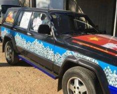 Cần bán lại xe Jeep Cherokee đời 1994, màu đen, xe nhập giá 94 triệu tại Khánh Hòa